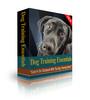 Thumbnail Dog Training Esential Version